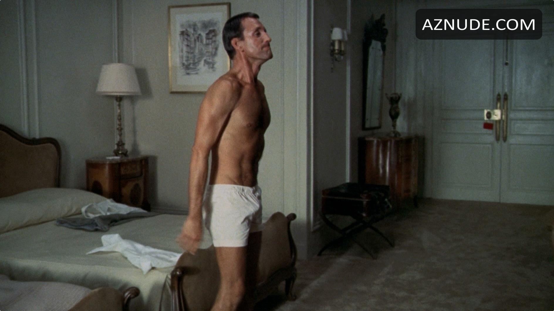 photo of nude man