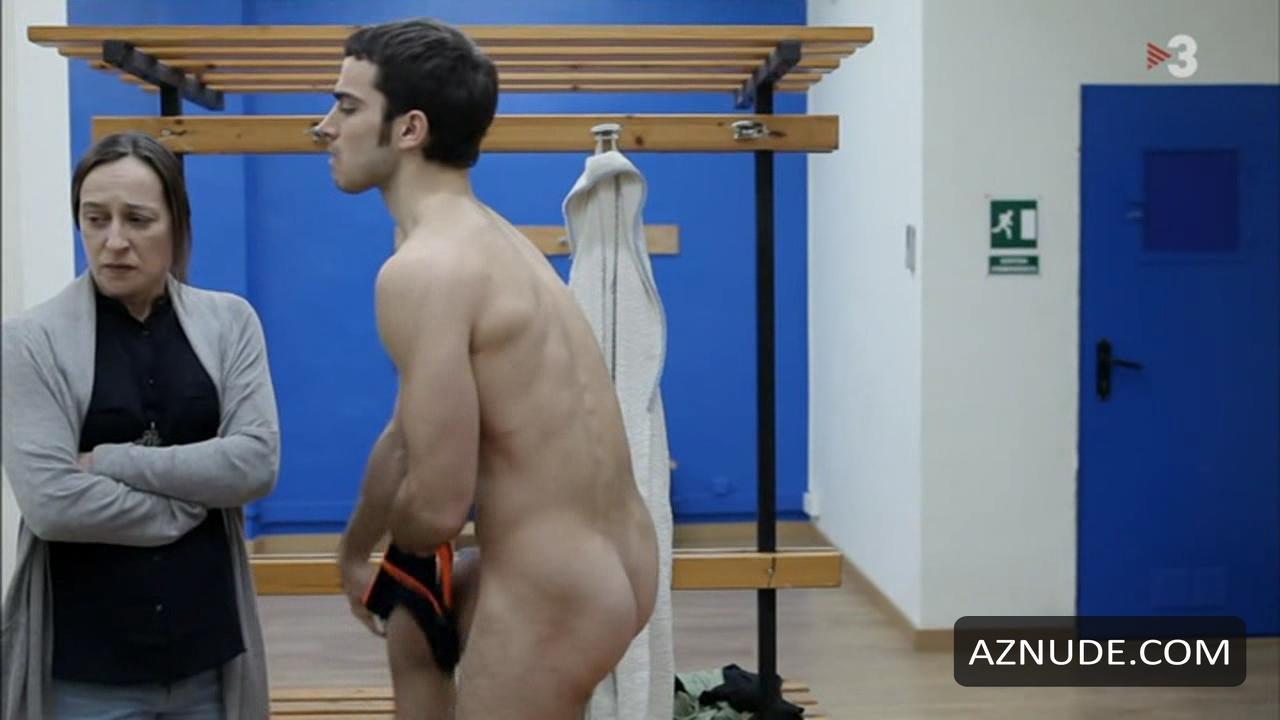 Ruben De Eguia Nude - Aznude Men-4965
