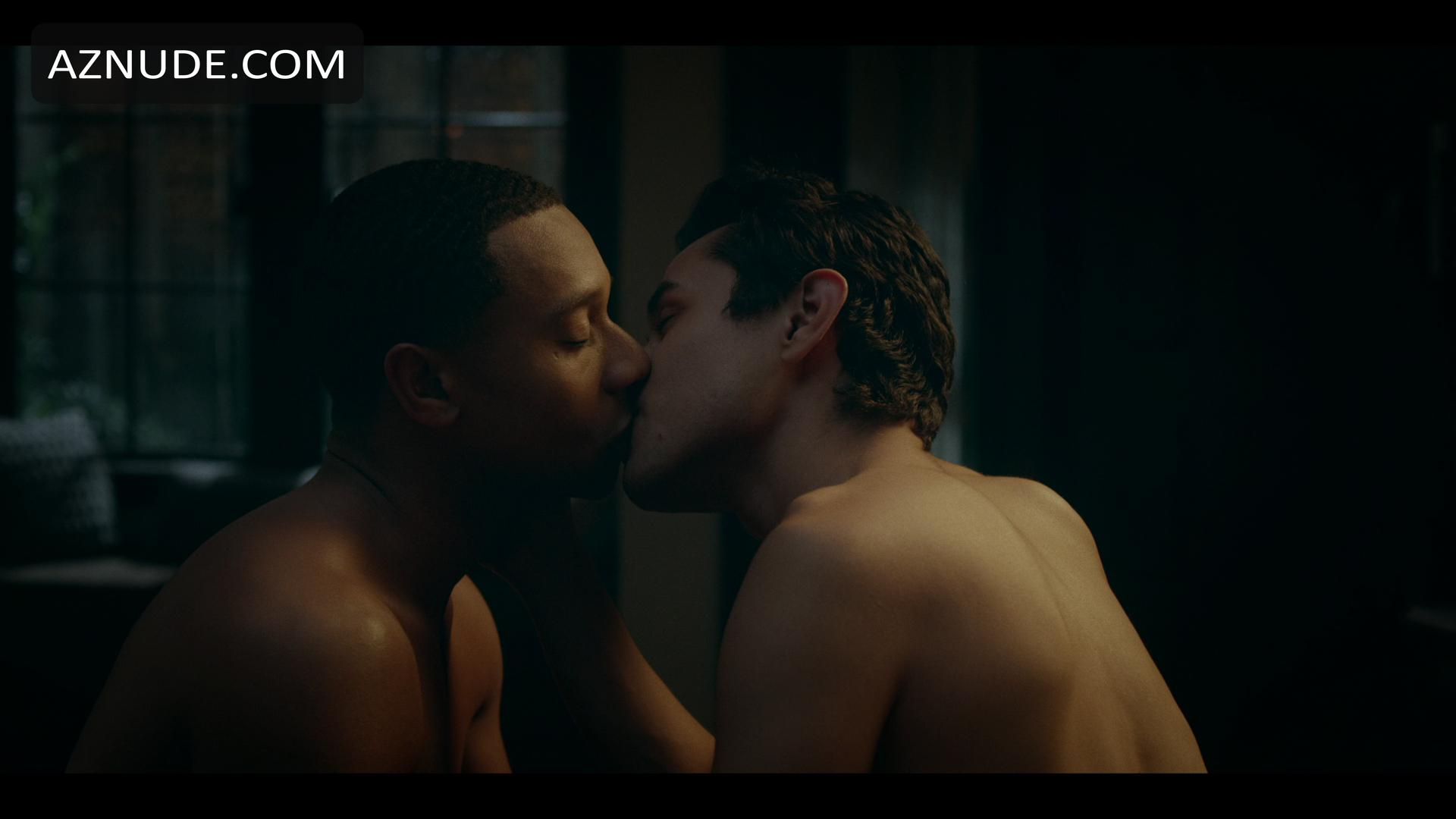 Dear white people sex scenes you tell