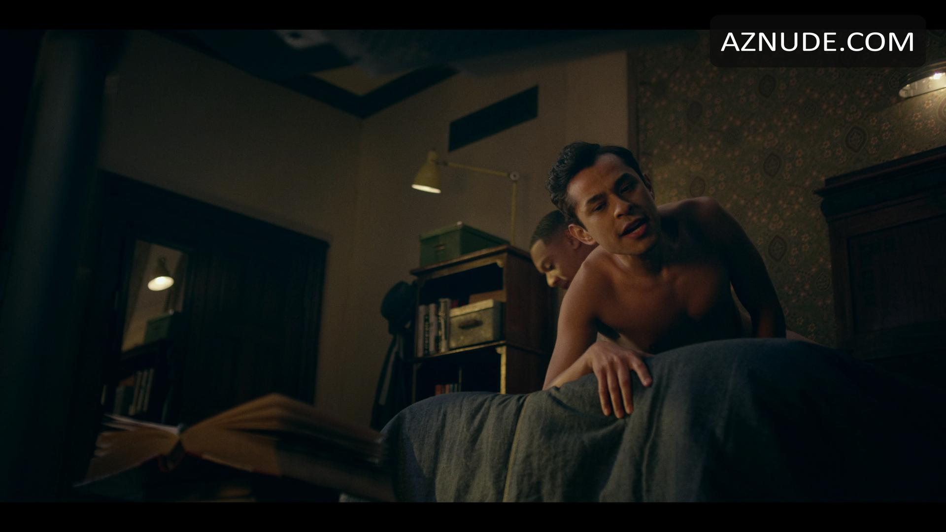 Dear White People Nude Scenes - Aznude Men-6764
