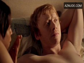 Rupert grint nude scene