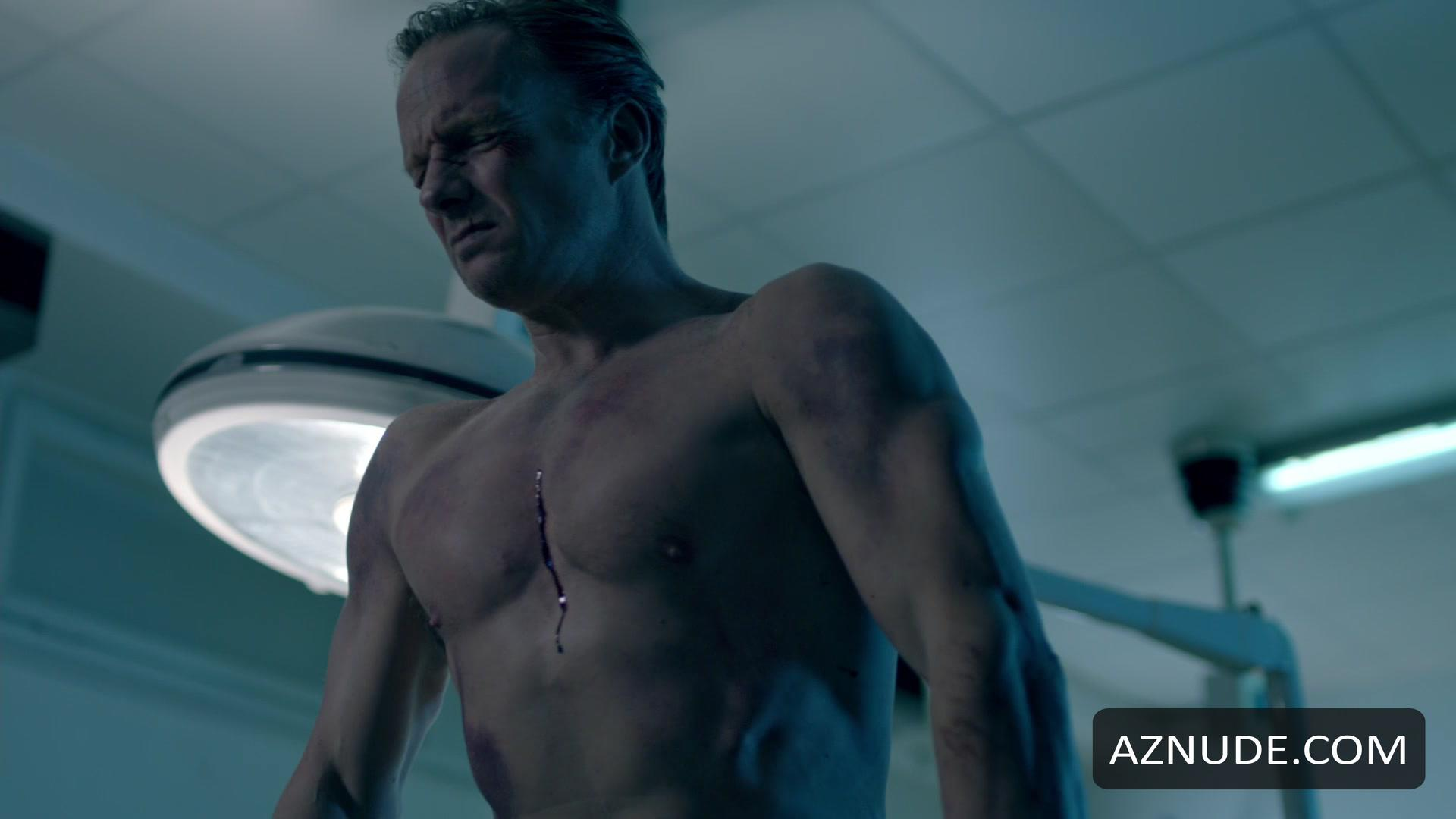 Naked pictures of rupert penry-jones