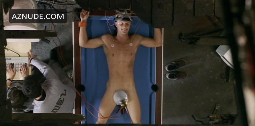 Rupert Penry-Jones Nude - Aznude Men-3319