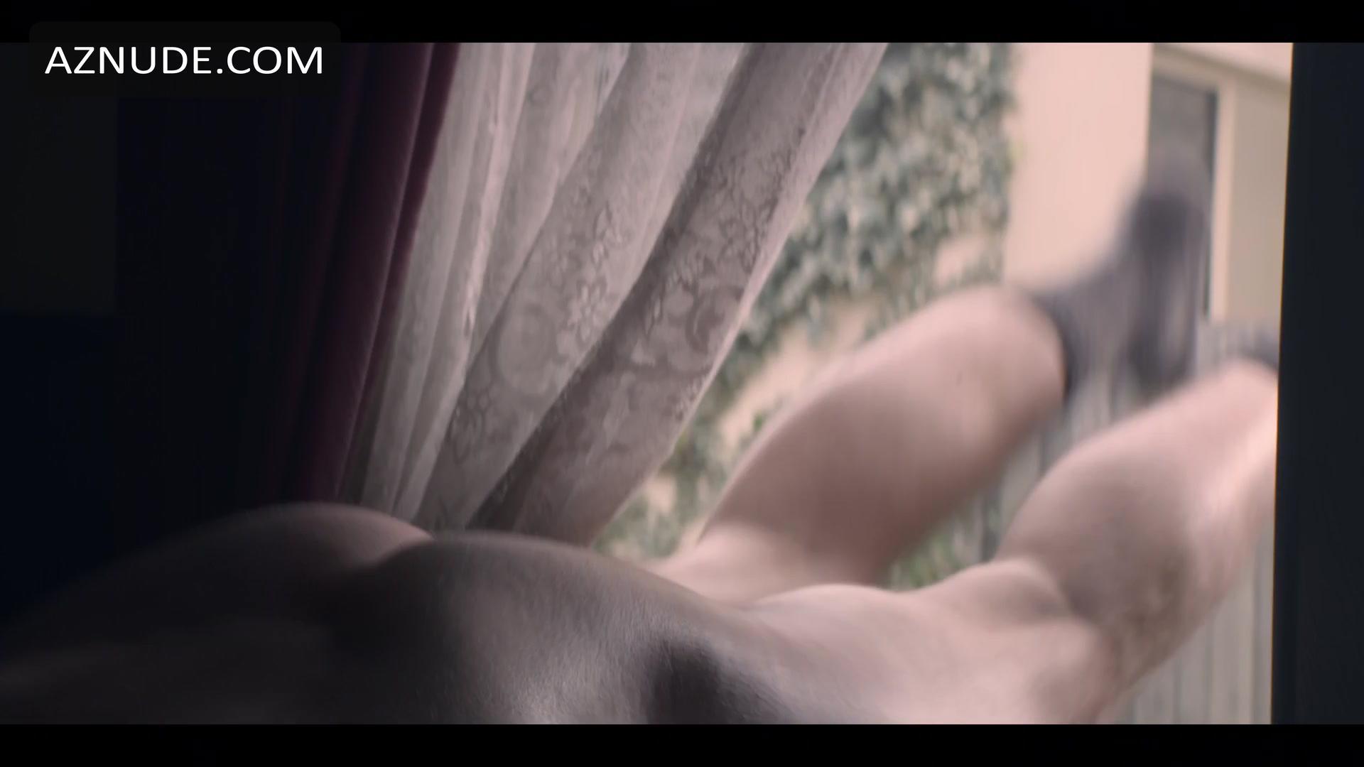 Corr nude ryan