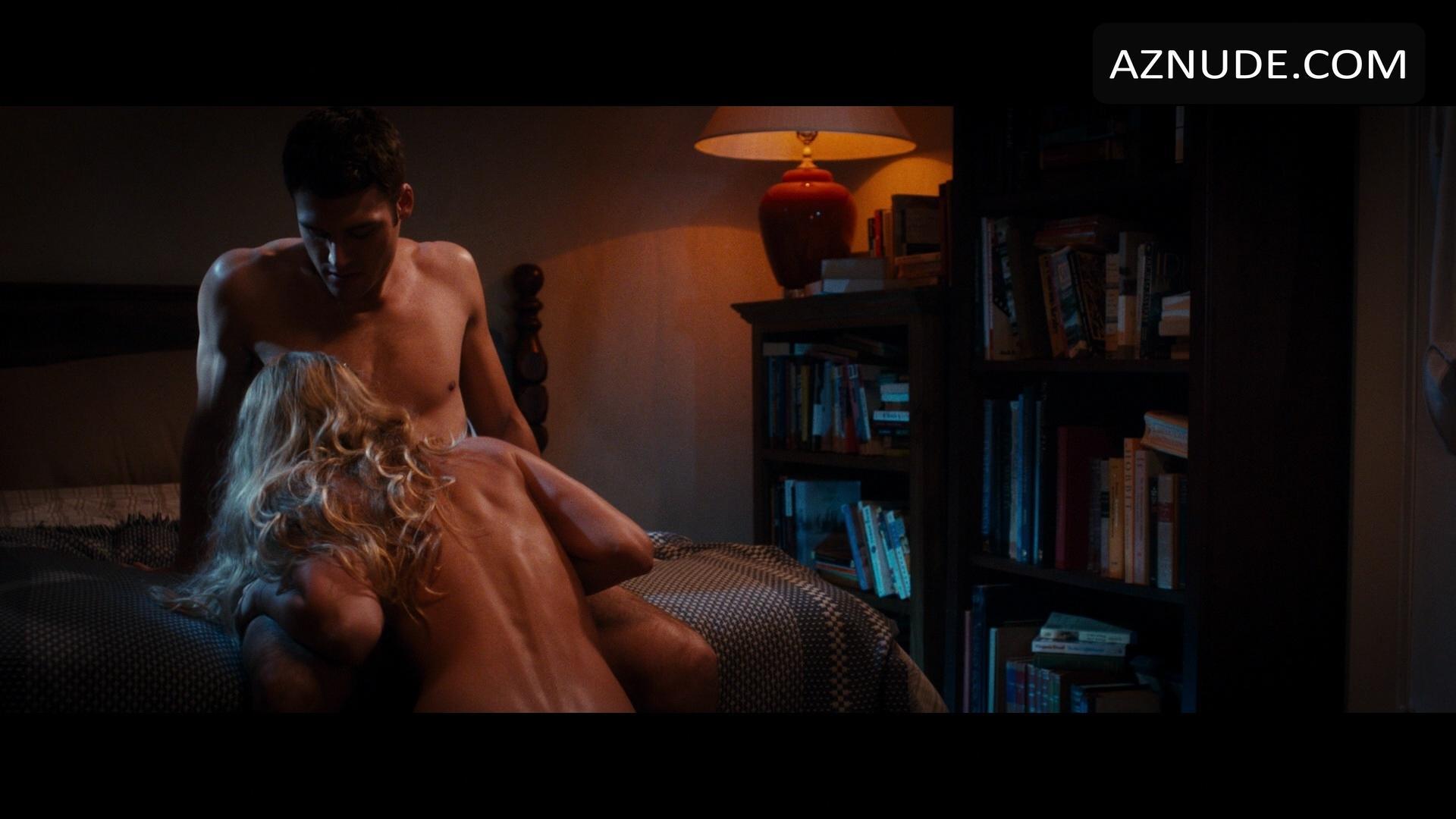 Celebrity sex scene brad pitt and helena bonham carter fight club 8