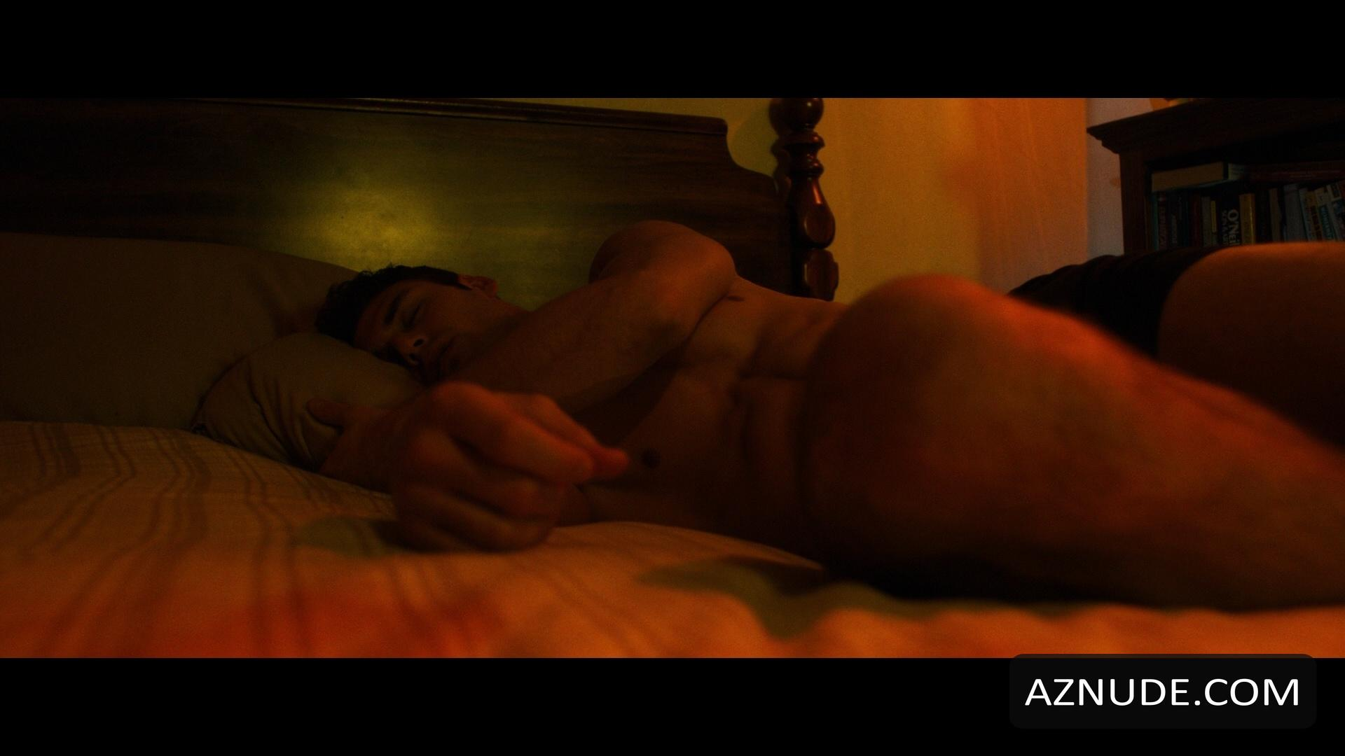 Ryan Guzman Nude - Aznude Men-2548