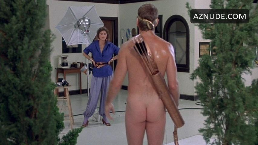 Tatum o neal naked