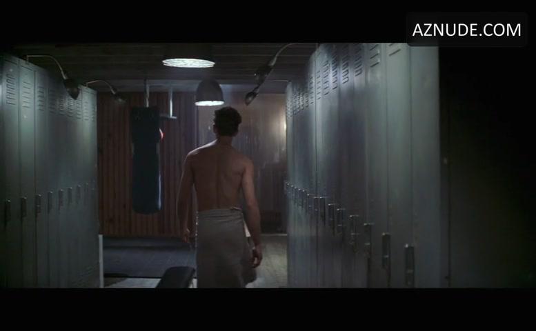 Attractive Ryan Philleppe Naked Scenes
