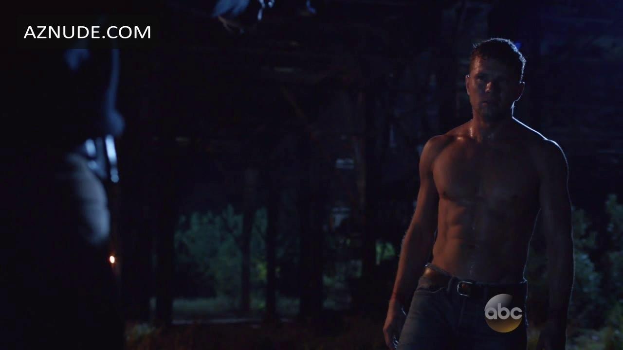 Hot Ryan Philleppe Naked Scenes