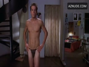 RYAN REYNOLDS NUDE/SEXY SCENE IN BUYING THE COW