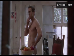 RYAN REYNOLDS NUDE/SEXY SCENE IN VAN WILDER
