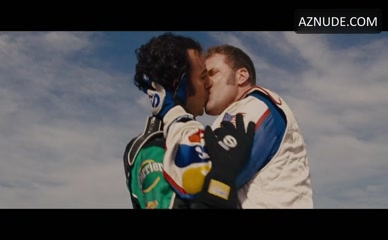SACHA BARON COHEN in Talladega Nights The Ballad Of Ricky Bobby