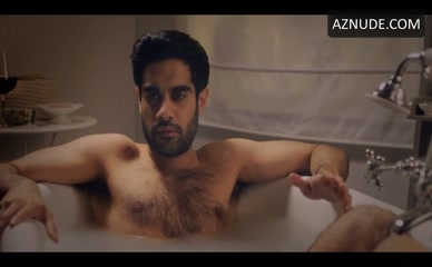 SACHA DHAWAN in The Boy With The Topknot