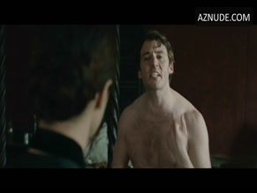 SAM CLAFLIN in MY COUSIN RACHEL(2017)