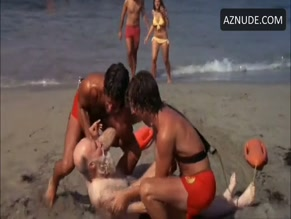 SAM ELLIOTT NUDE/SEXY SCENE IN LIFEGUARD