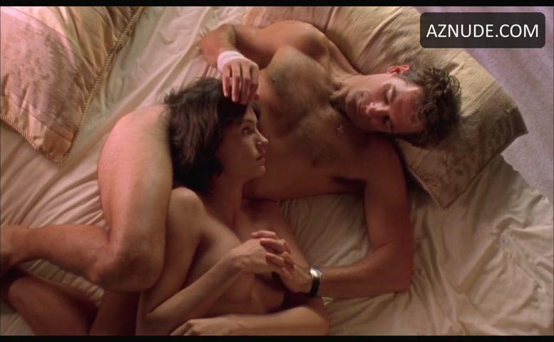 Scott bakula naked