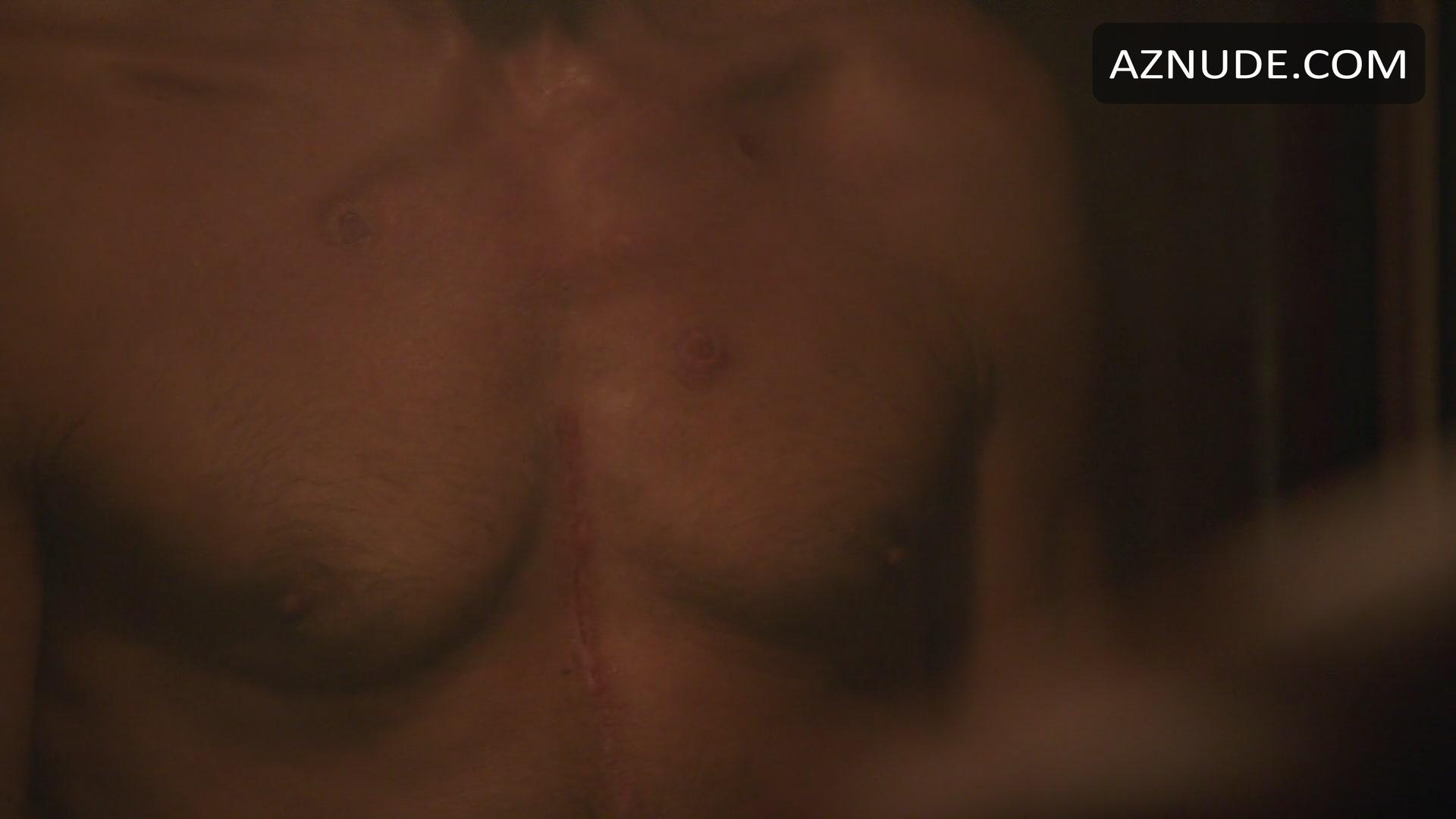Scott Bakula Nude - Aznude Men-7088
