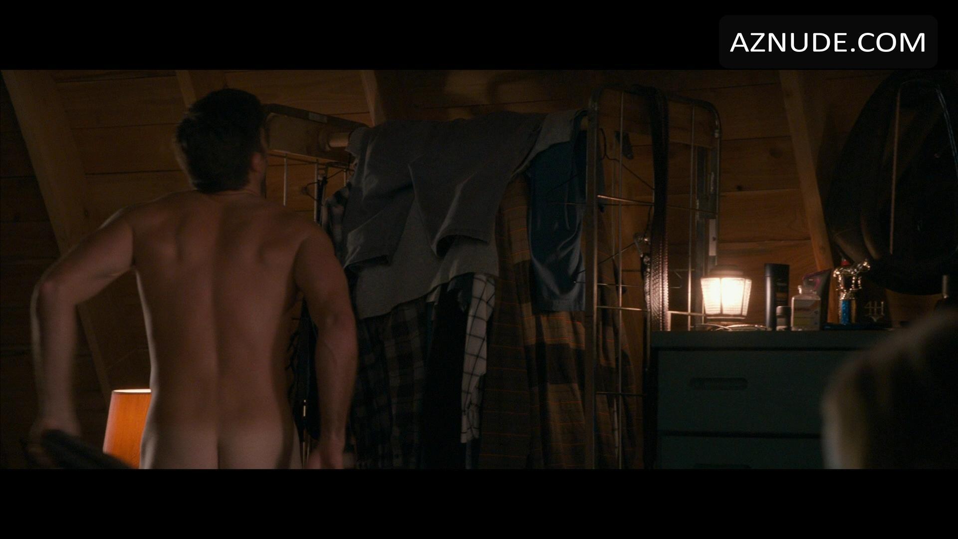 Nude girl butt hole gif