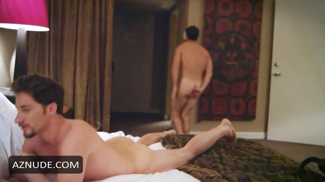 Scott Sell Nude - Aznude Men-6960