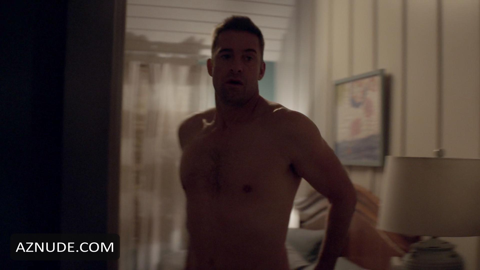 Speedman nude scott