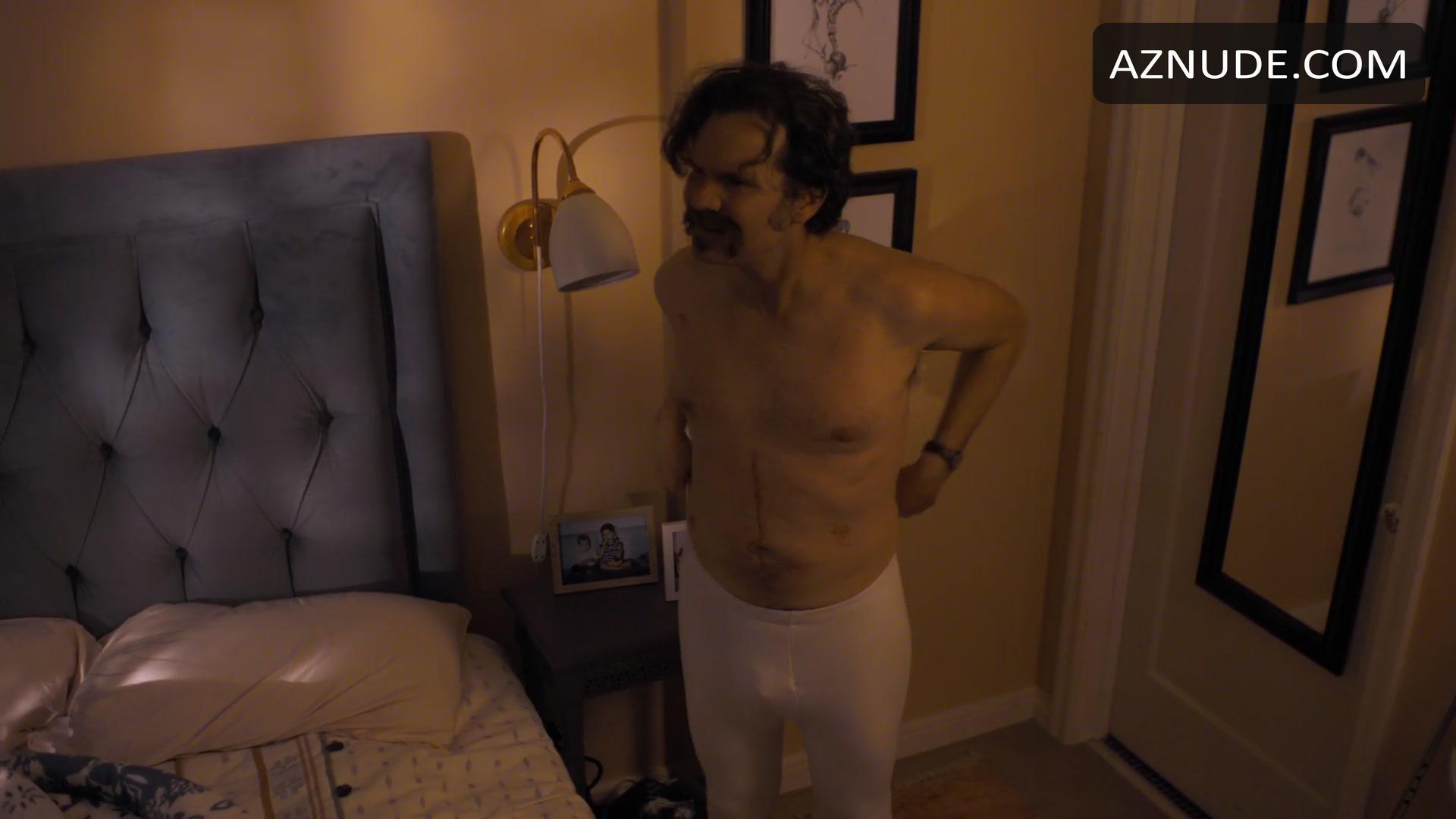 Sean Bridgers Nude - Aznude Men-1604