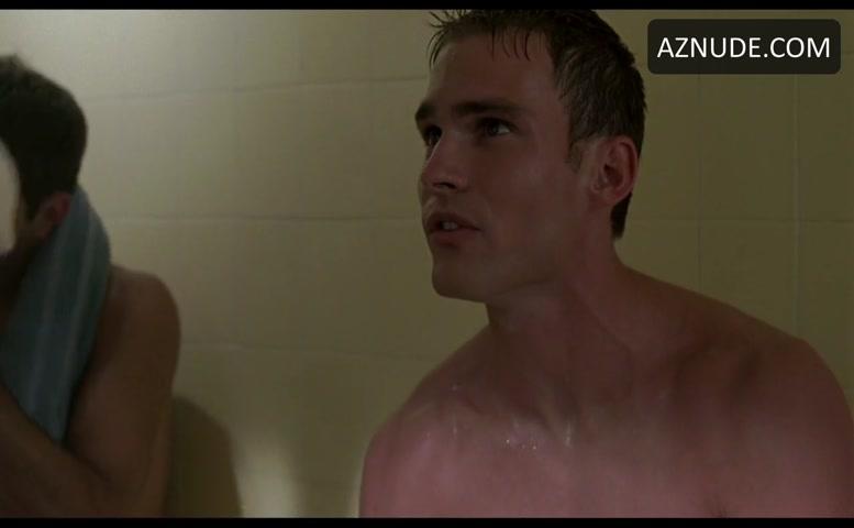 Sean william scott sex scene