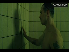SEBASTIAN ZIMMLER NUDE/SEXY SCENE IN DOGS OF BERLIN
