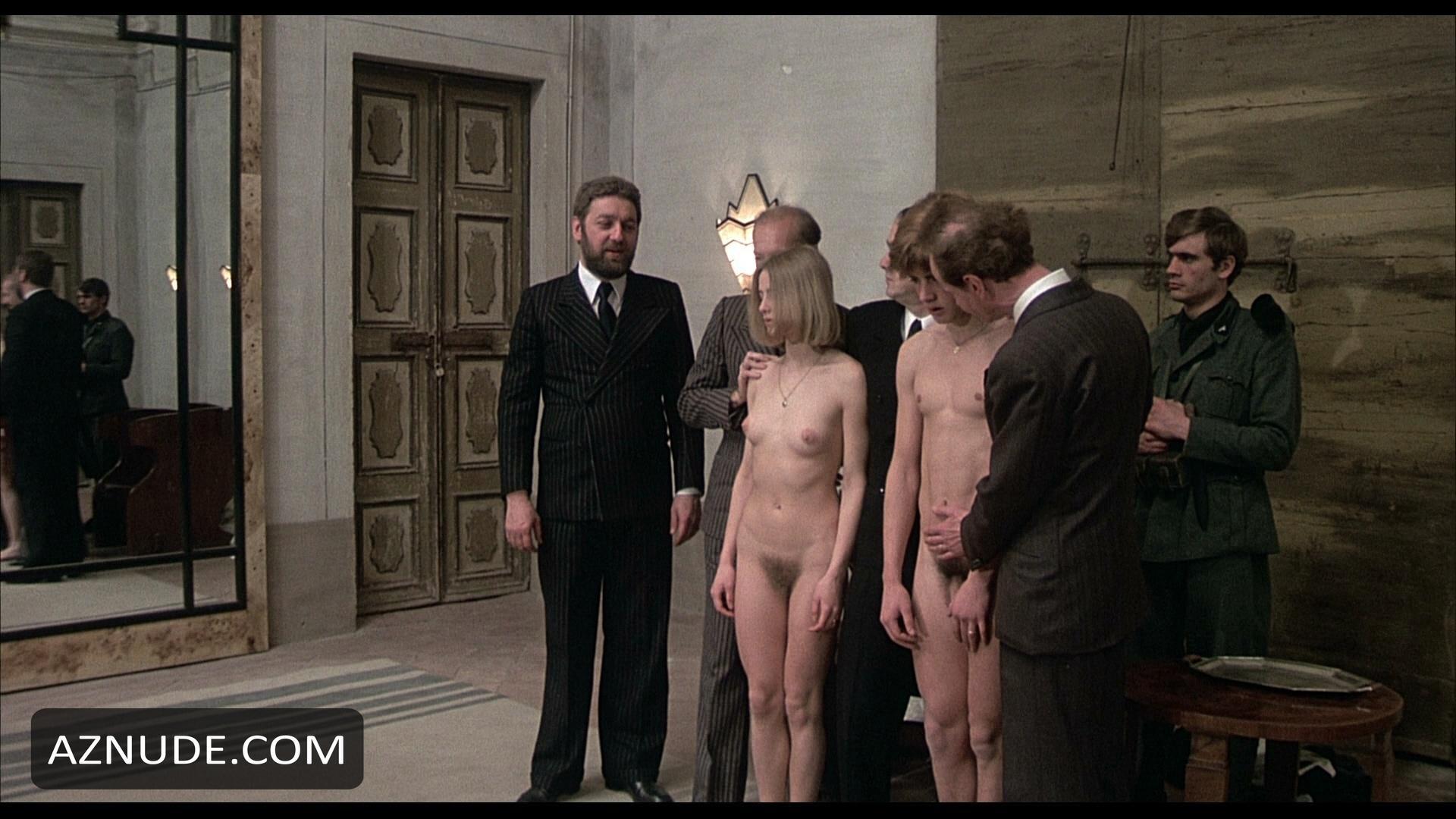 Full length naked movies