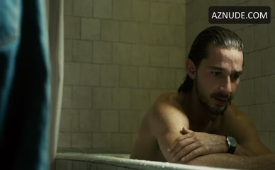 SHIA LABEOUF in Charlie Countryman