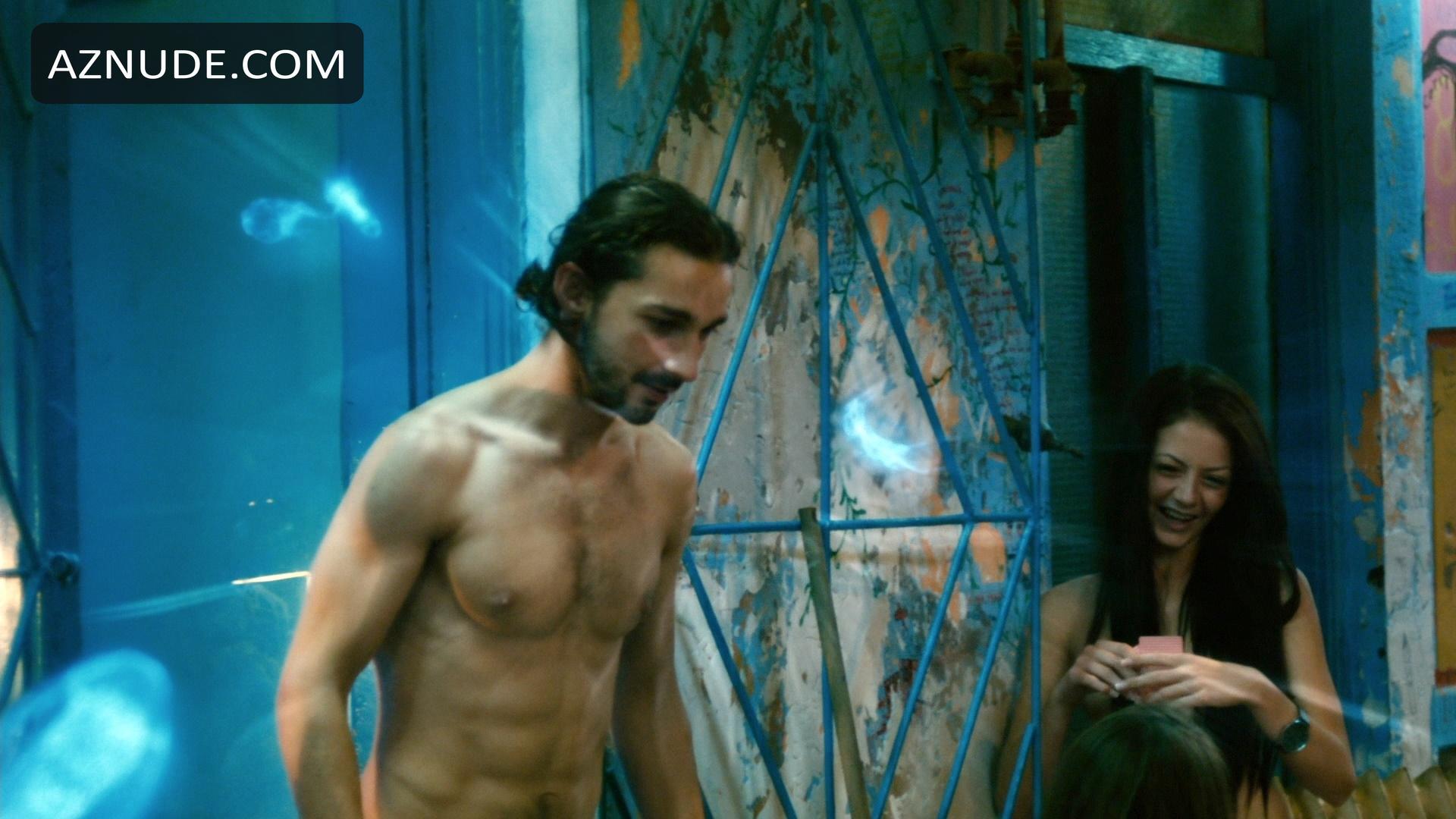 Charlie Countryman Nude Scenes - Aznude Men-9886