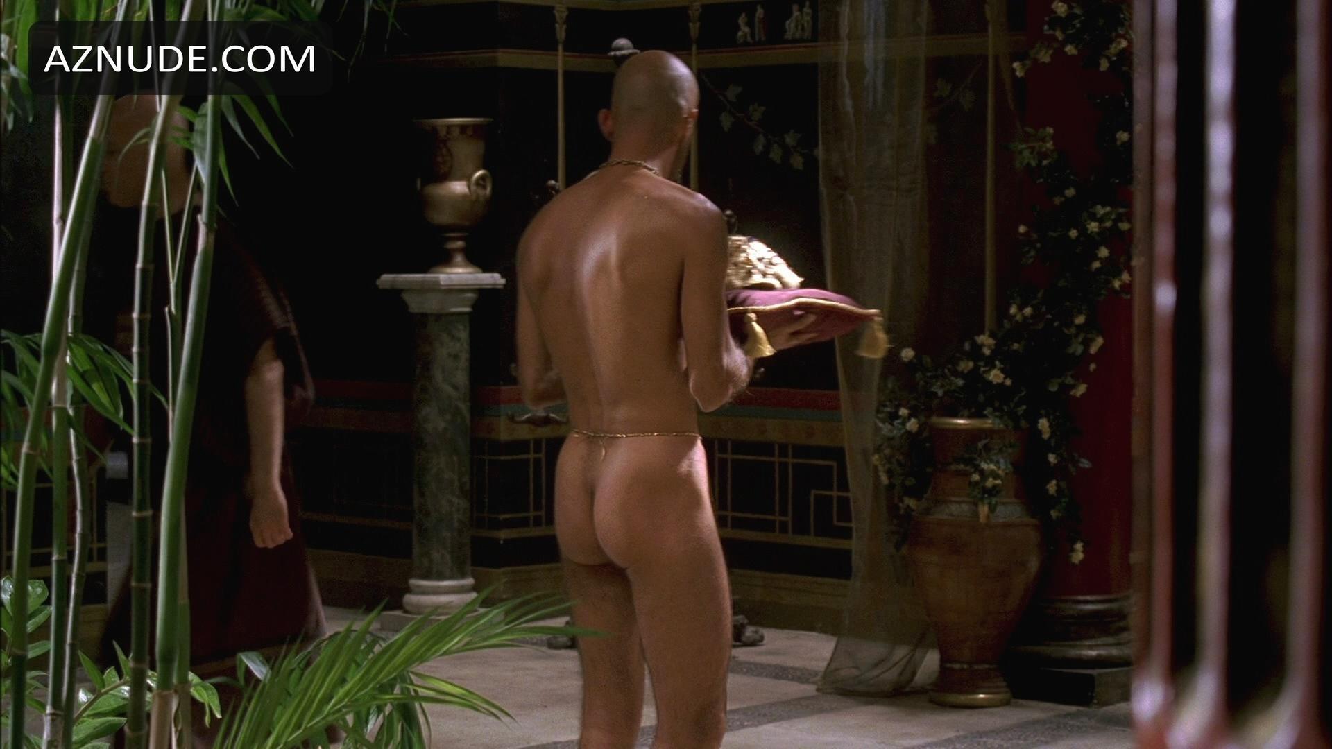 Silvio Evangelista Nude - Aznude Men-8618