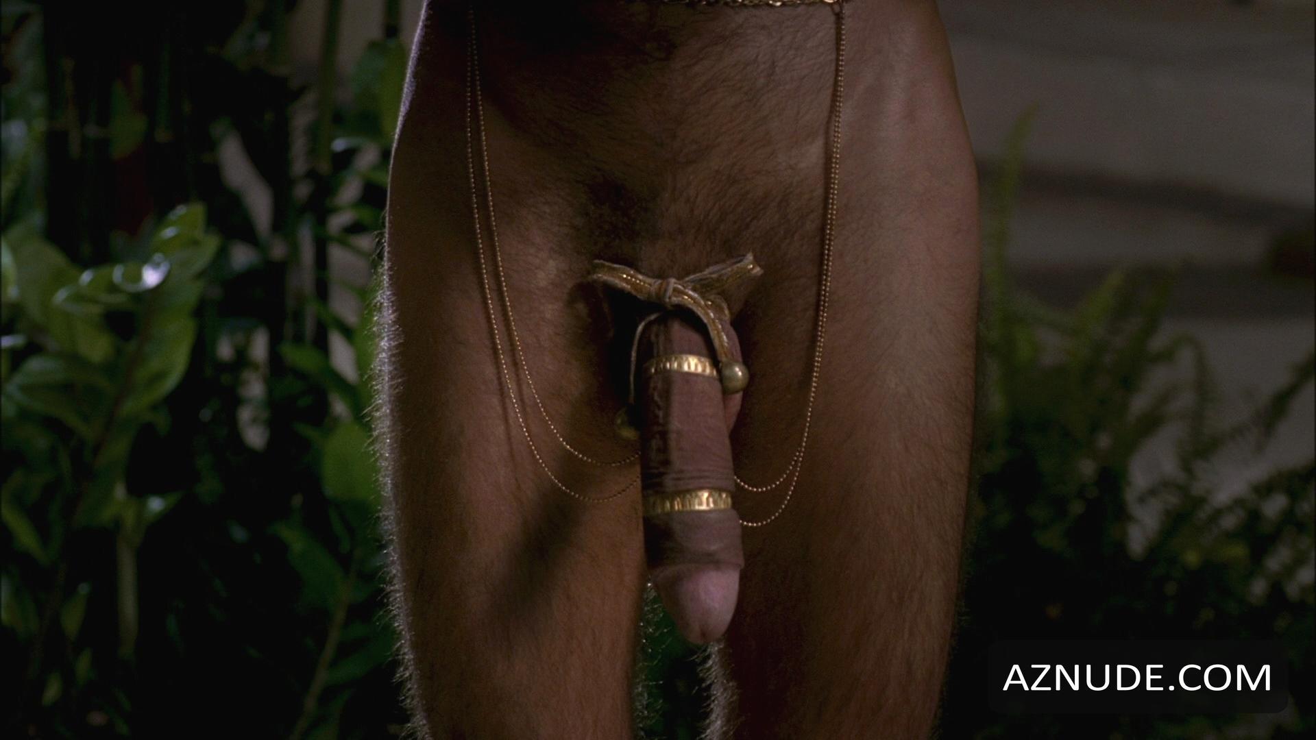Silvio Evangelista Nude - Aznude Men-5646