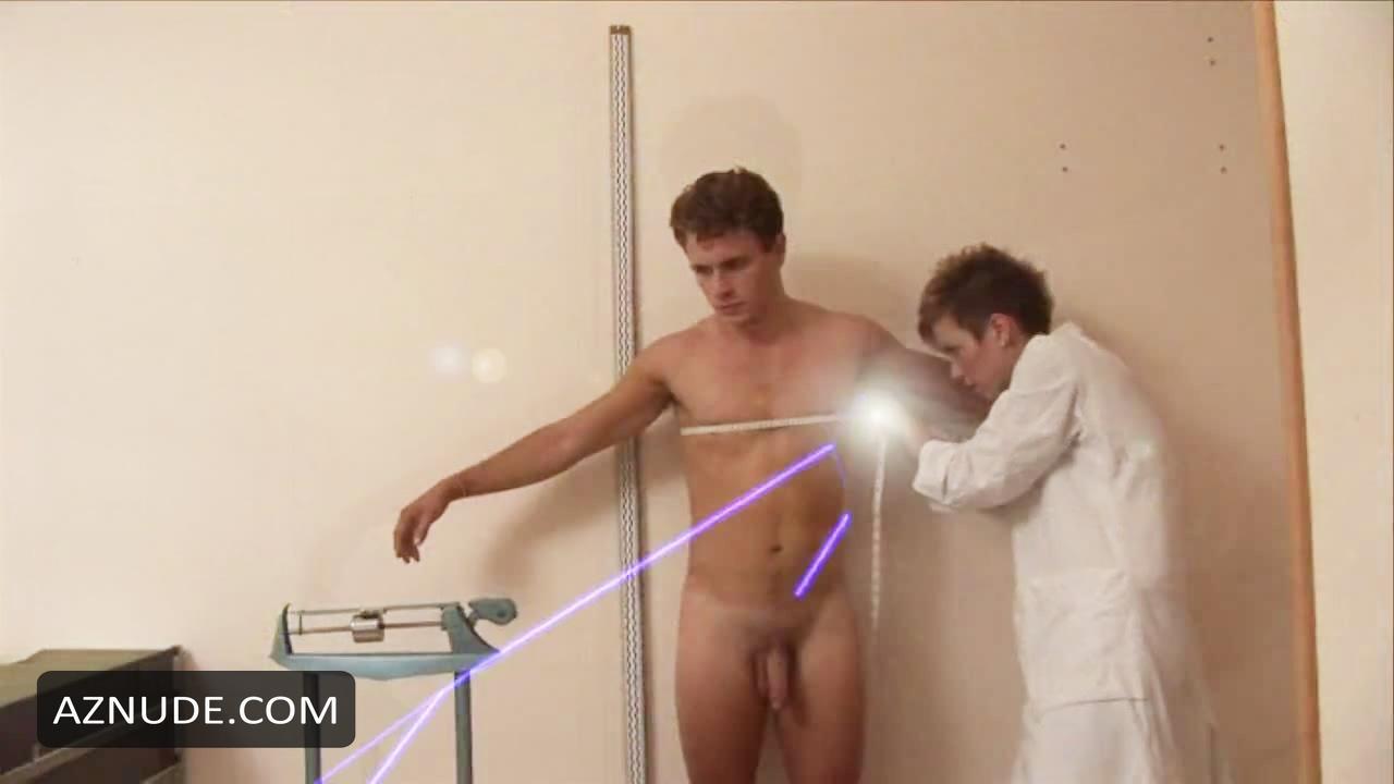 Simon Brostrom Nude - Aznude Men-7928