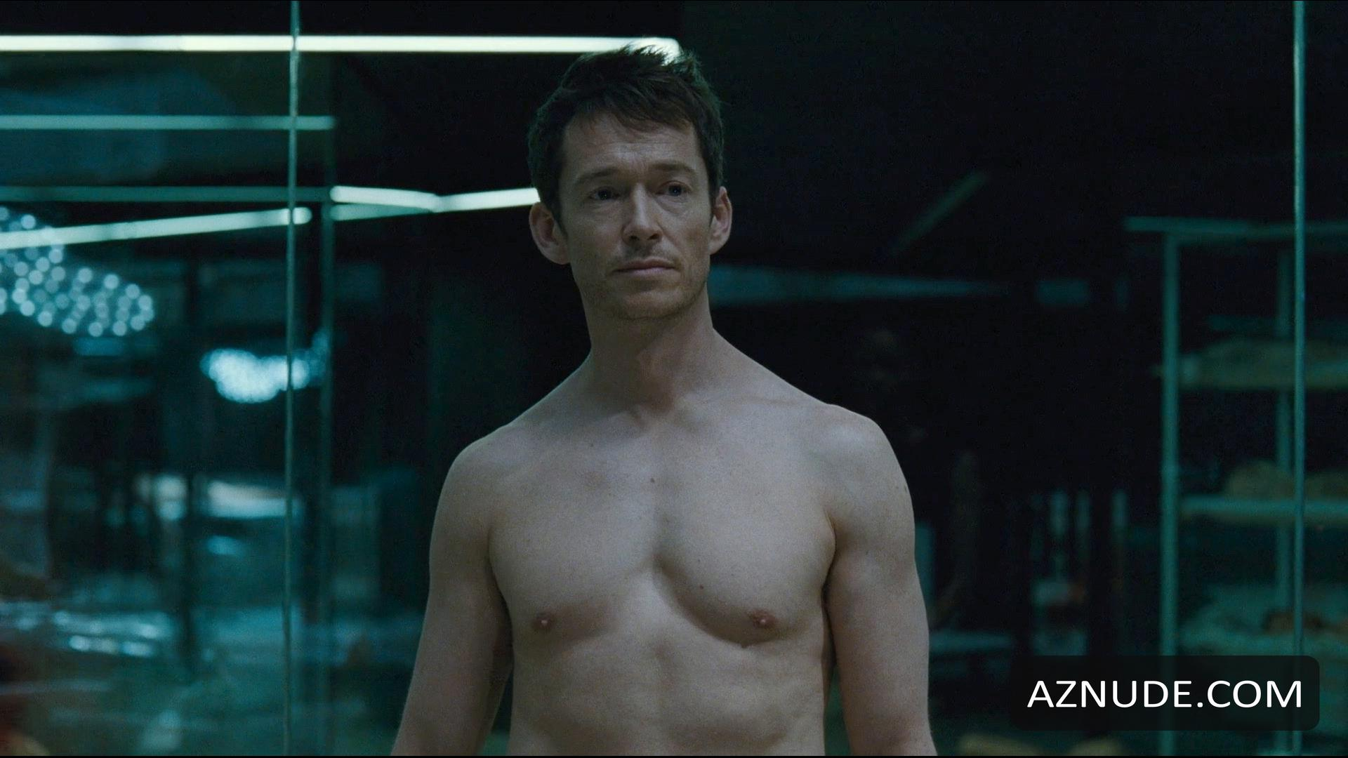 Simon Quarterman Nude - Aznude Men-7679