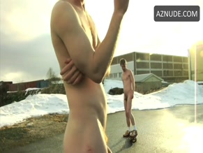 SJUR NYVOLD in ANTI REPRODUCTIVE MATING RITUAL (2011)