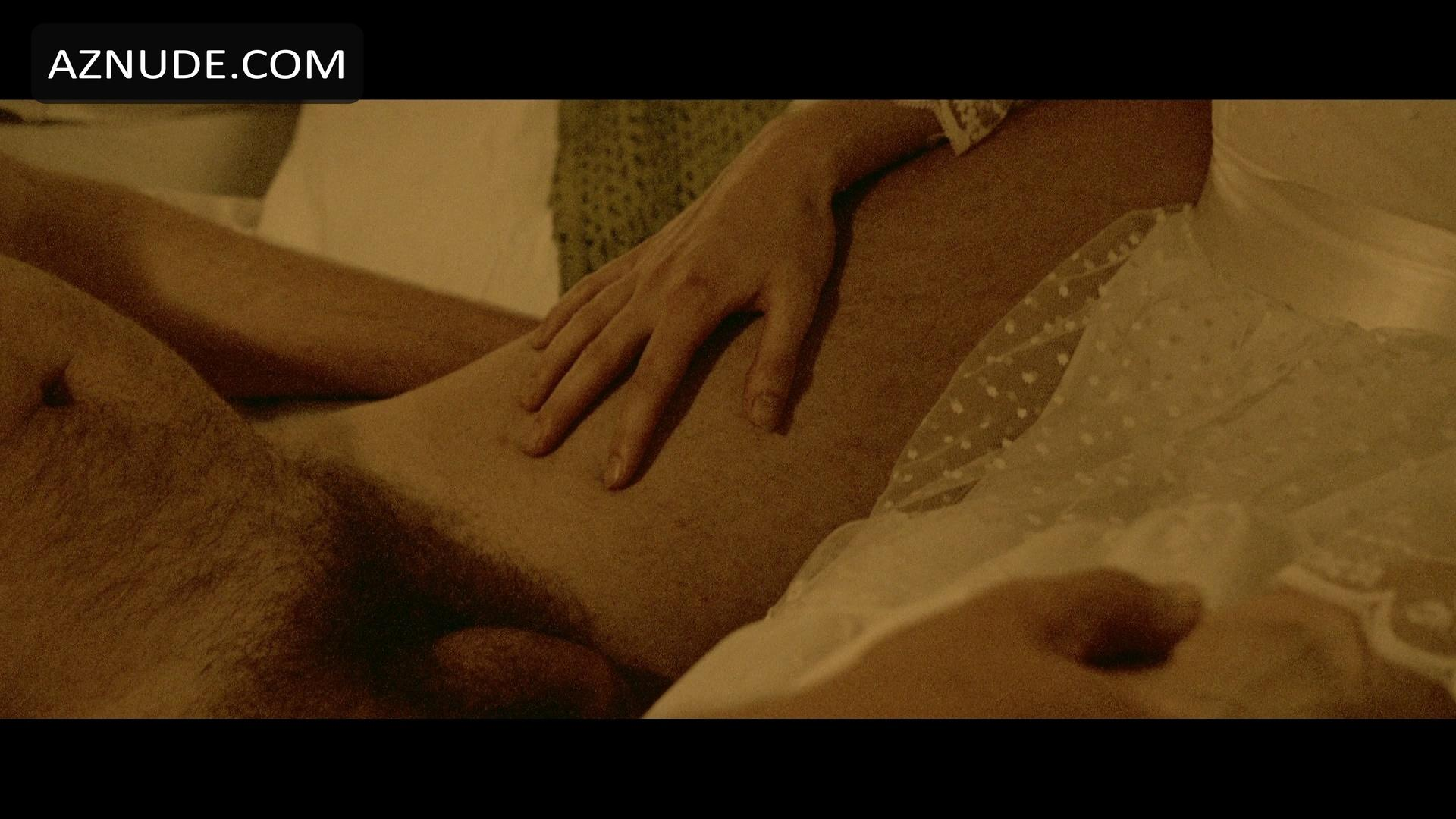 Breaking the waves sex scenes