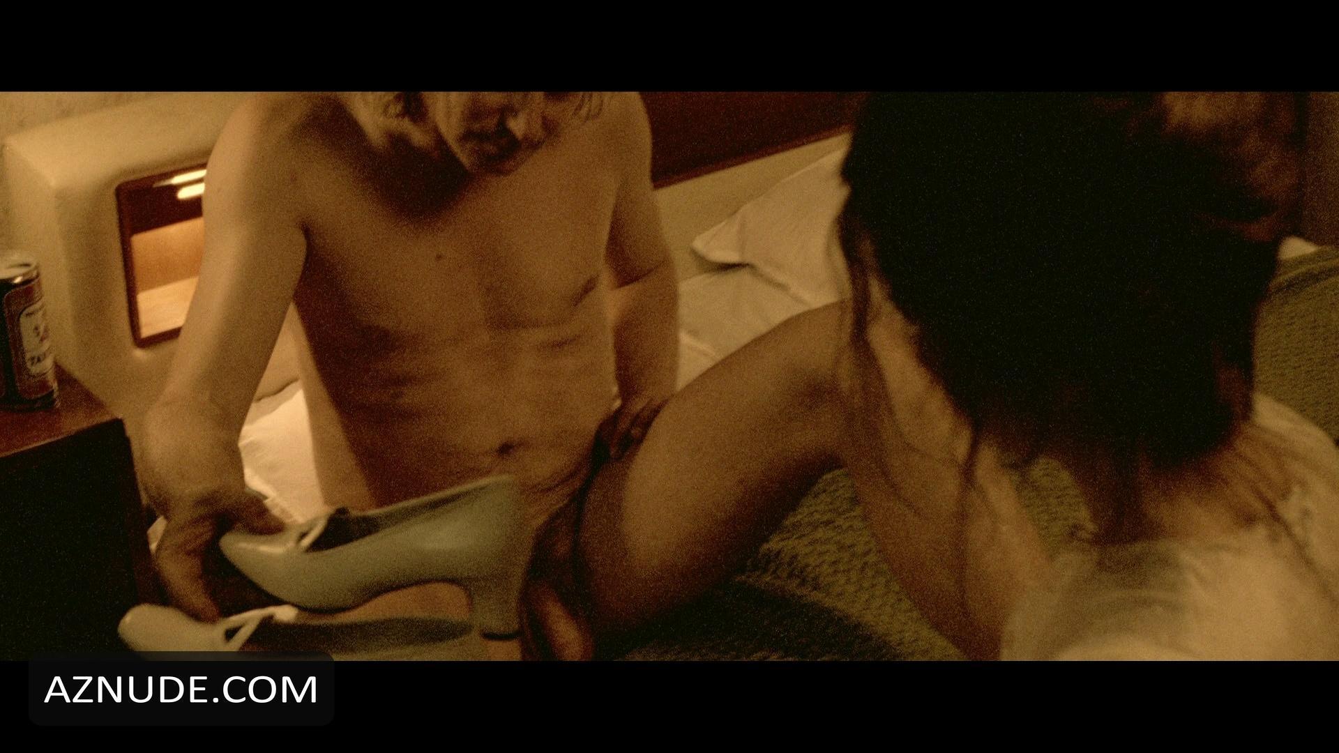Nude women videos lesibian