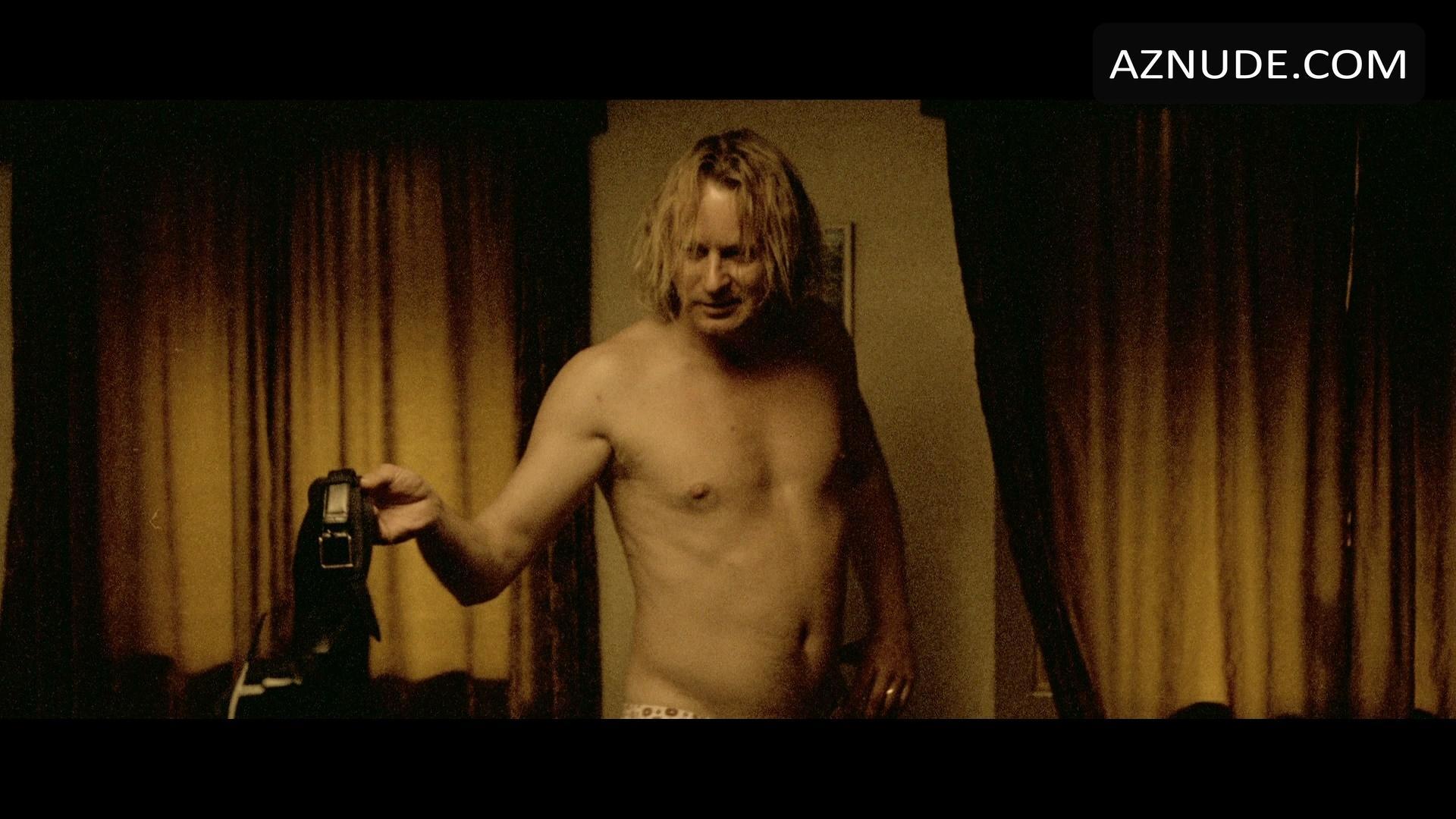 Stellan Skarsgard Nude