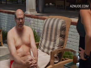STEPHEN TOBOLOWSKY NUDE/SEXY SCENE IN CALIFORNICATION