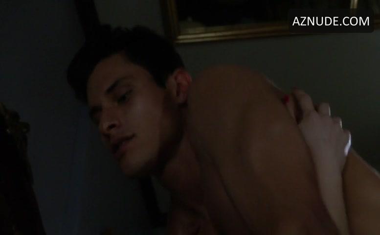 nude Steven penis strait