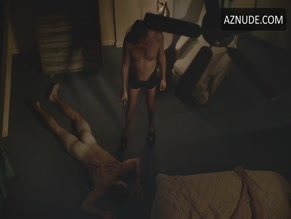 STEVEN STRAIT NUDE/SEXY SCENE IN MAGIC CITY