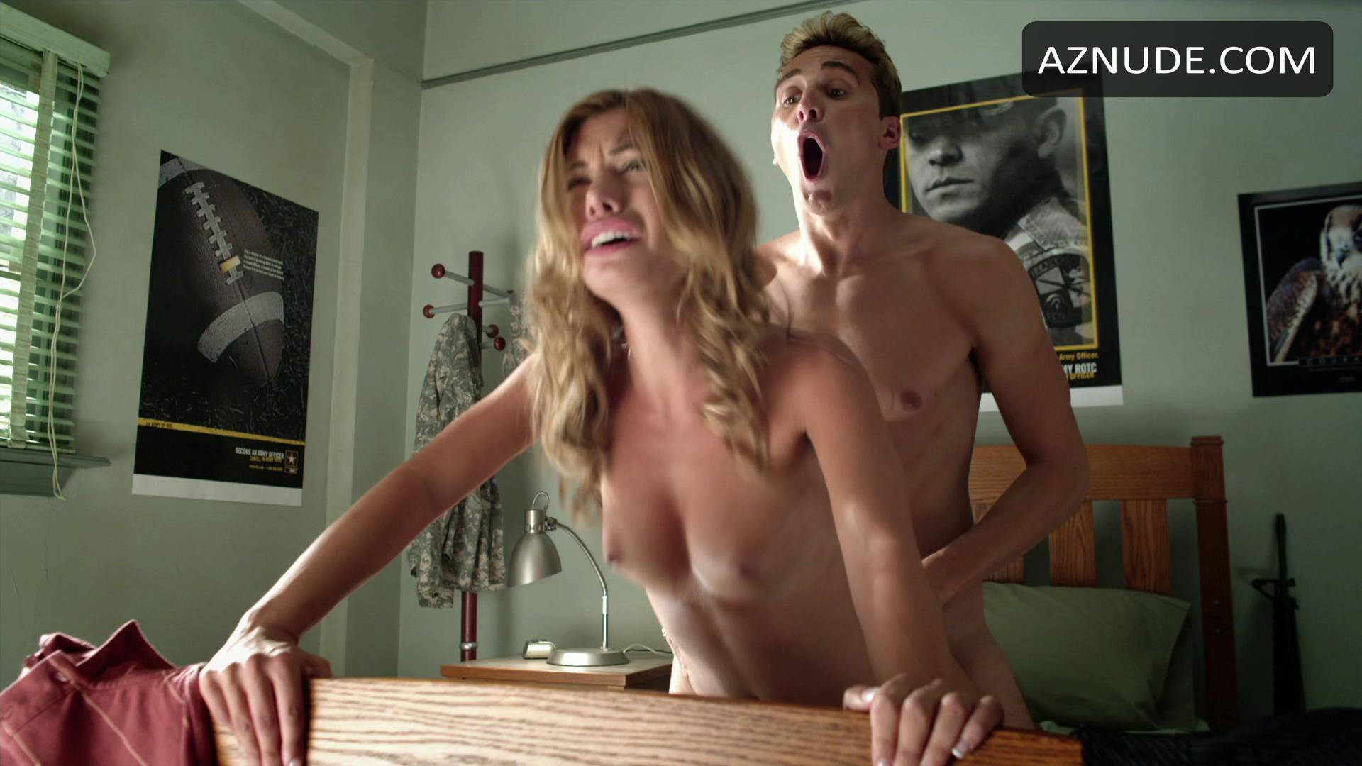 American Pie Presents Beta House Sex Scene steve talley nude - aznude men