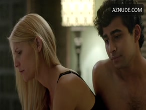 SURAJ SHARMA in HOMELAND (2011)