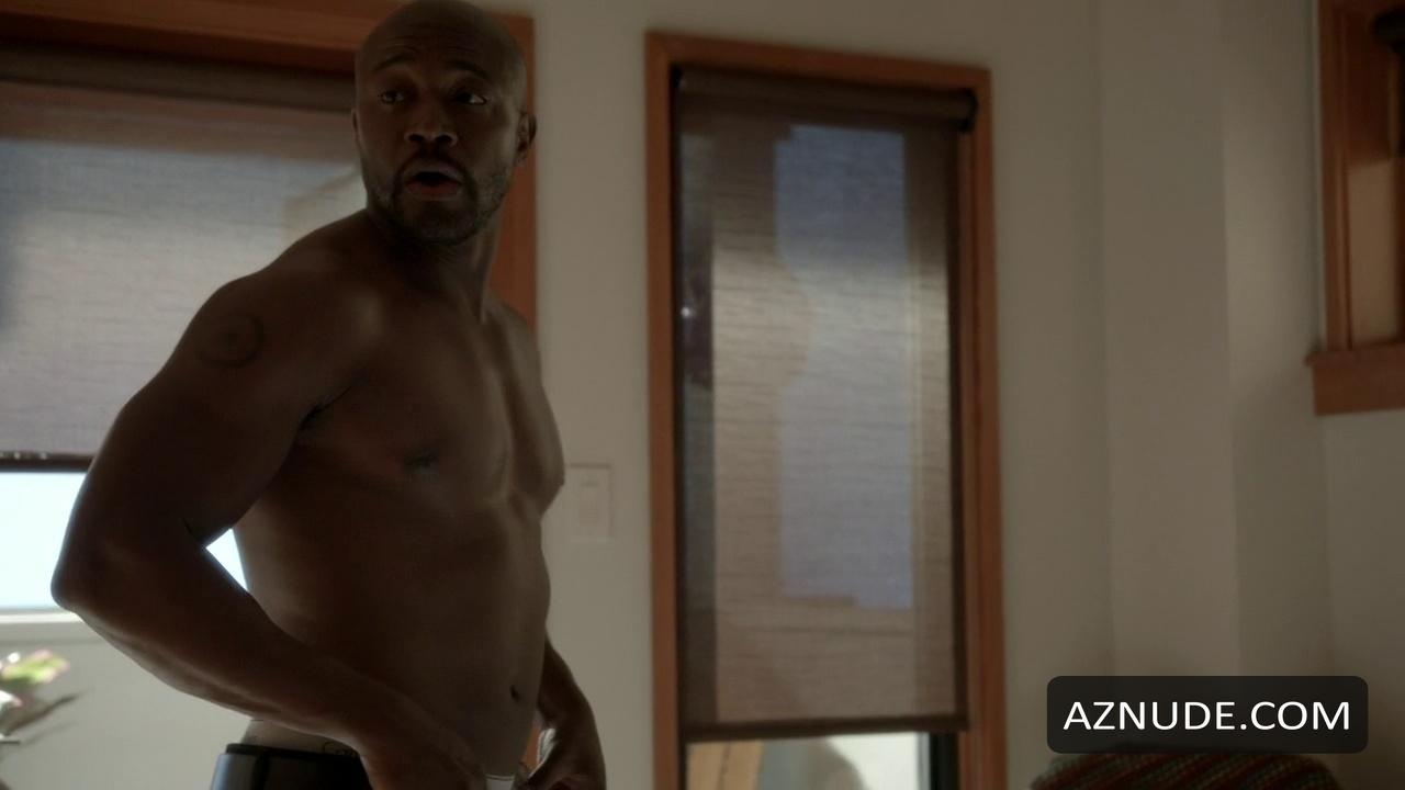 Taye diggs says he has a homosexual inside of me