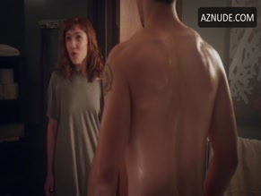 TAYLOR LAUTNER NUDE/SEXY SCENE IN CUCKOO