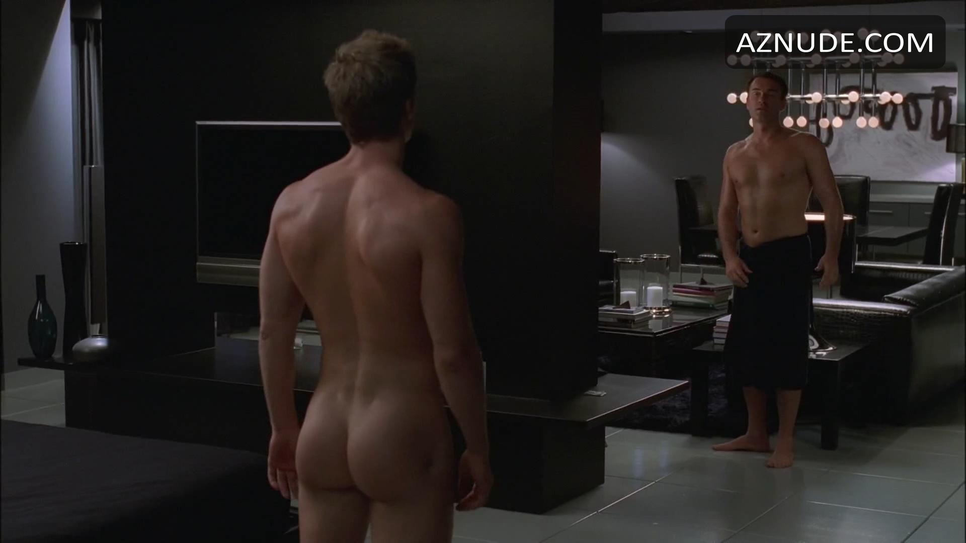 Thad Luckinbill Nude - Aznude Men-6265