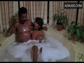 THALMUS RASULALA NUDE/SEXY SCENE IN FRIDAY FOSTER