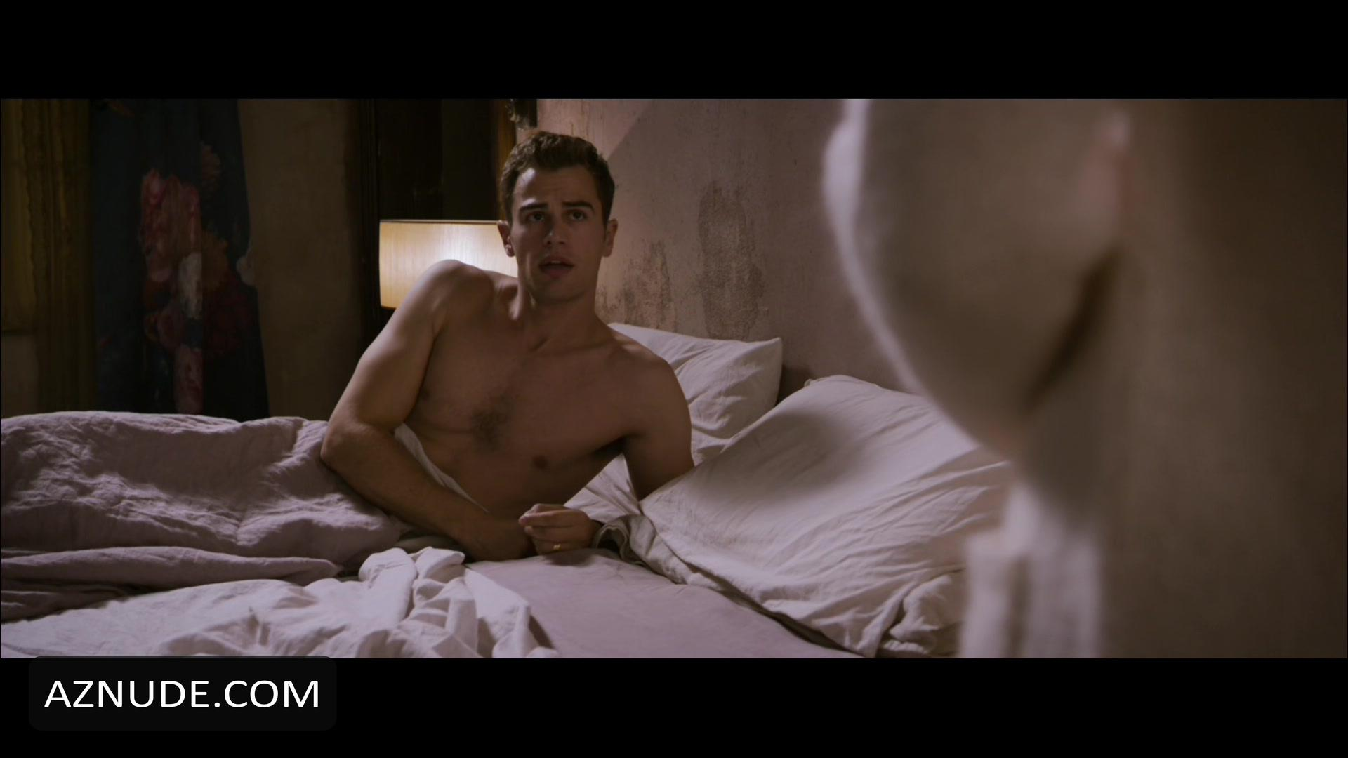 James nude theo For research: