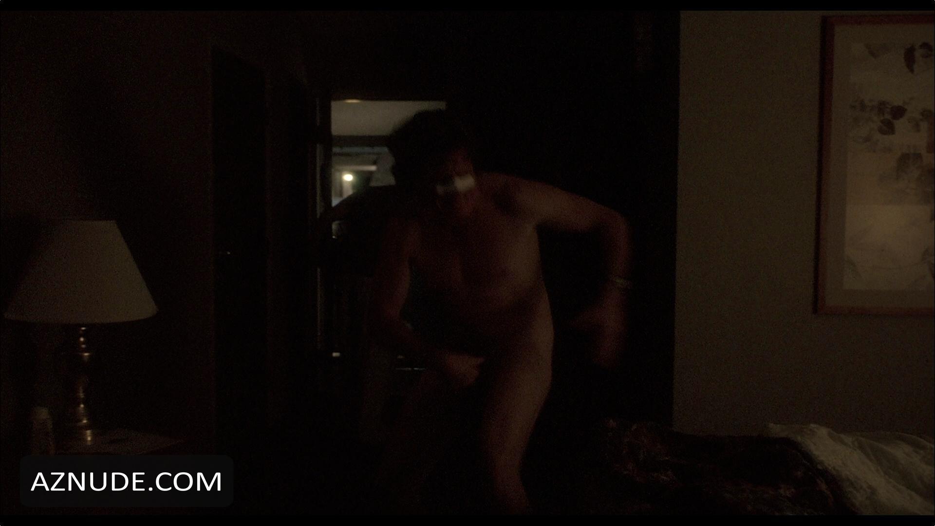 thomas haden church shirtless