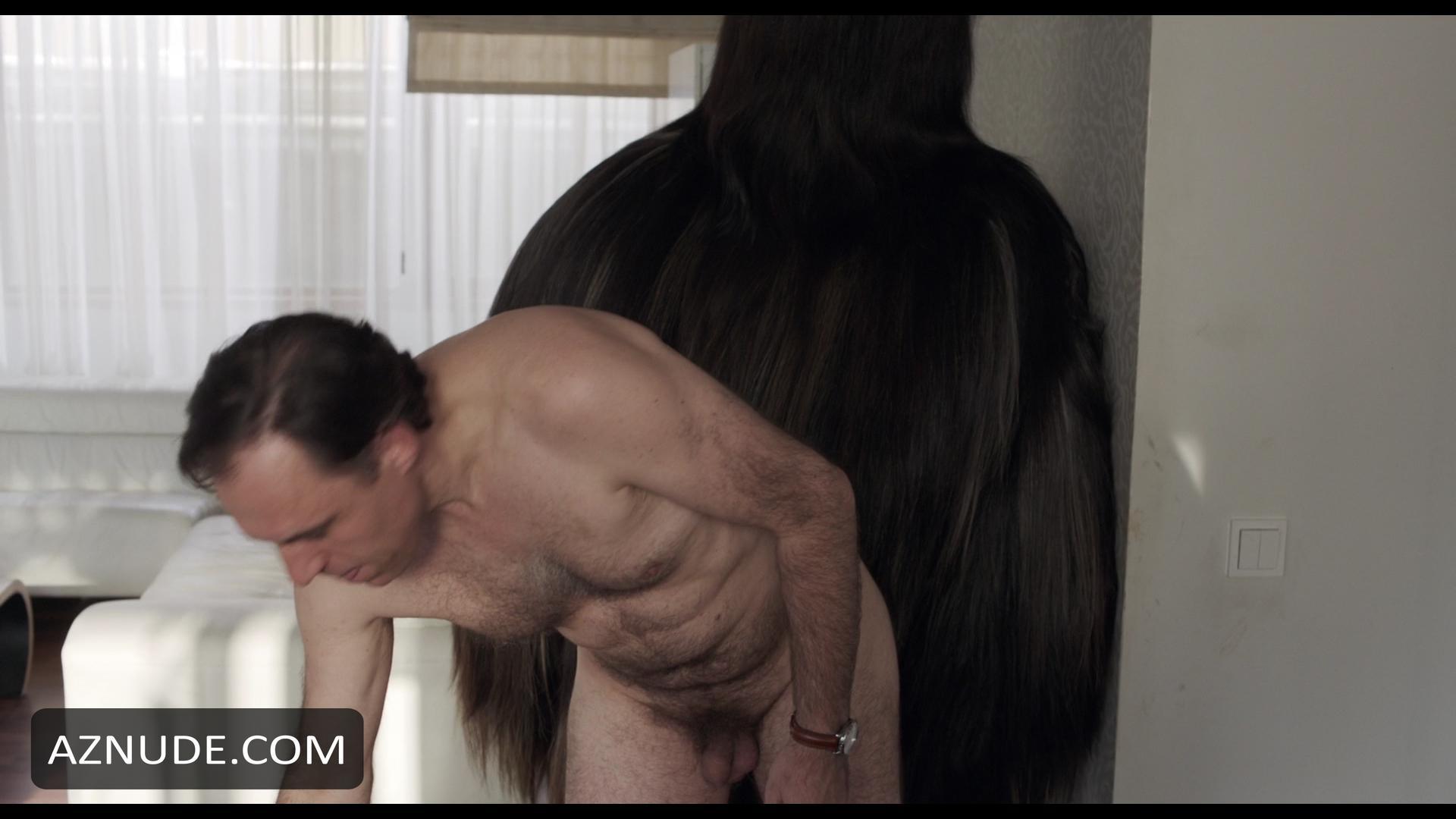 Toni erdmann naked